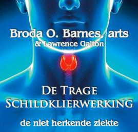 Diagnose volgens de temperatuurmethode van Broda Barnes