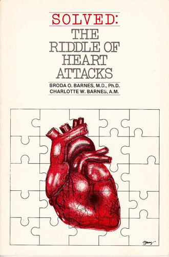 Solved, The Riddle of Heart Attacks